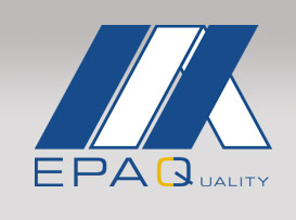 EPAQ Quality Label